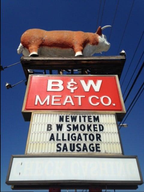 Houston Sausage 11