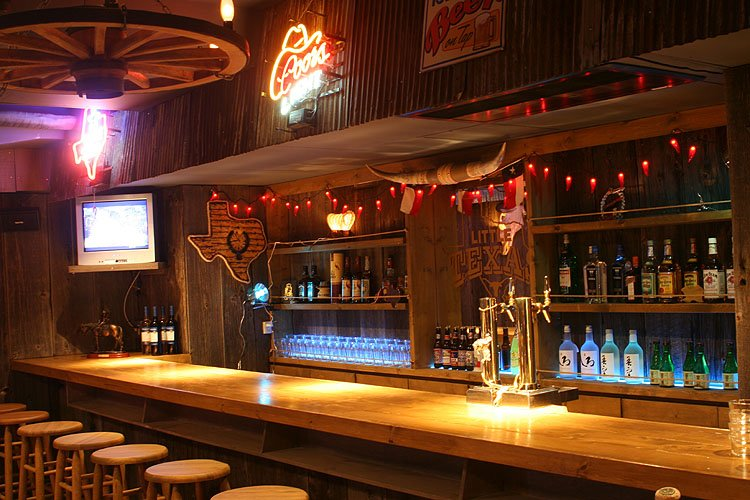 Take A Look At A Country Music Bar In Tokyo Called Quot Little