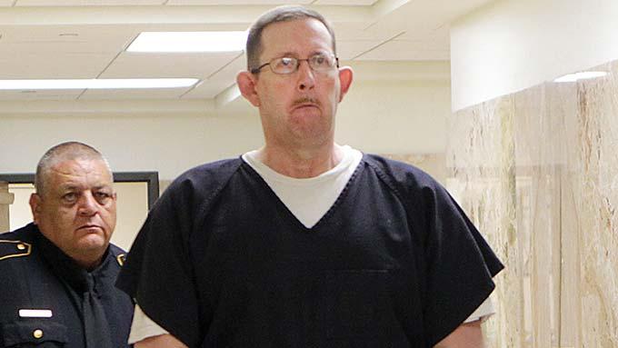 David Shepard sentencing, Lubbock 2013
