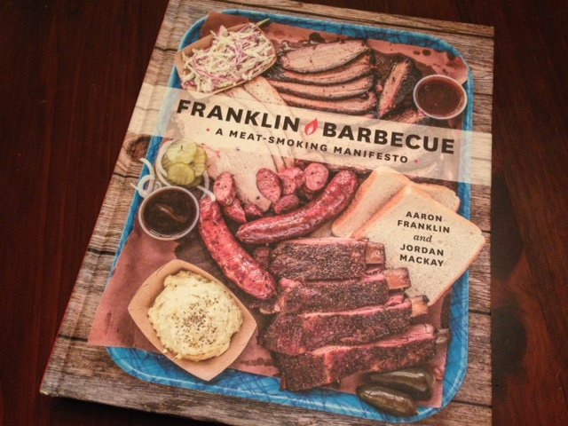 Franklin BBQ Book 01