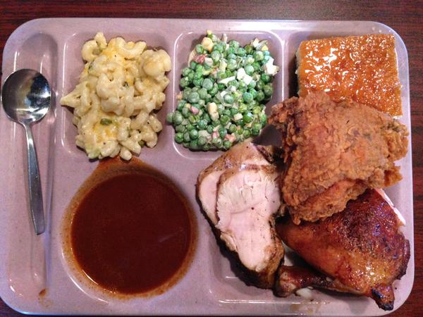 The Best Turkey In Texas Texas Monthly