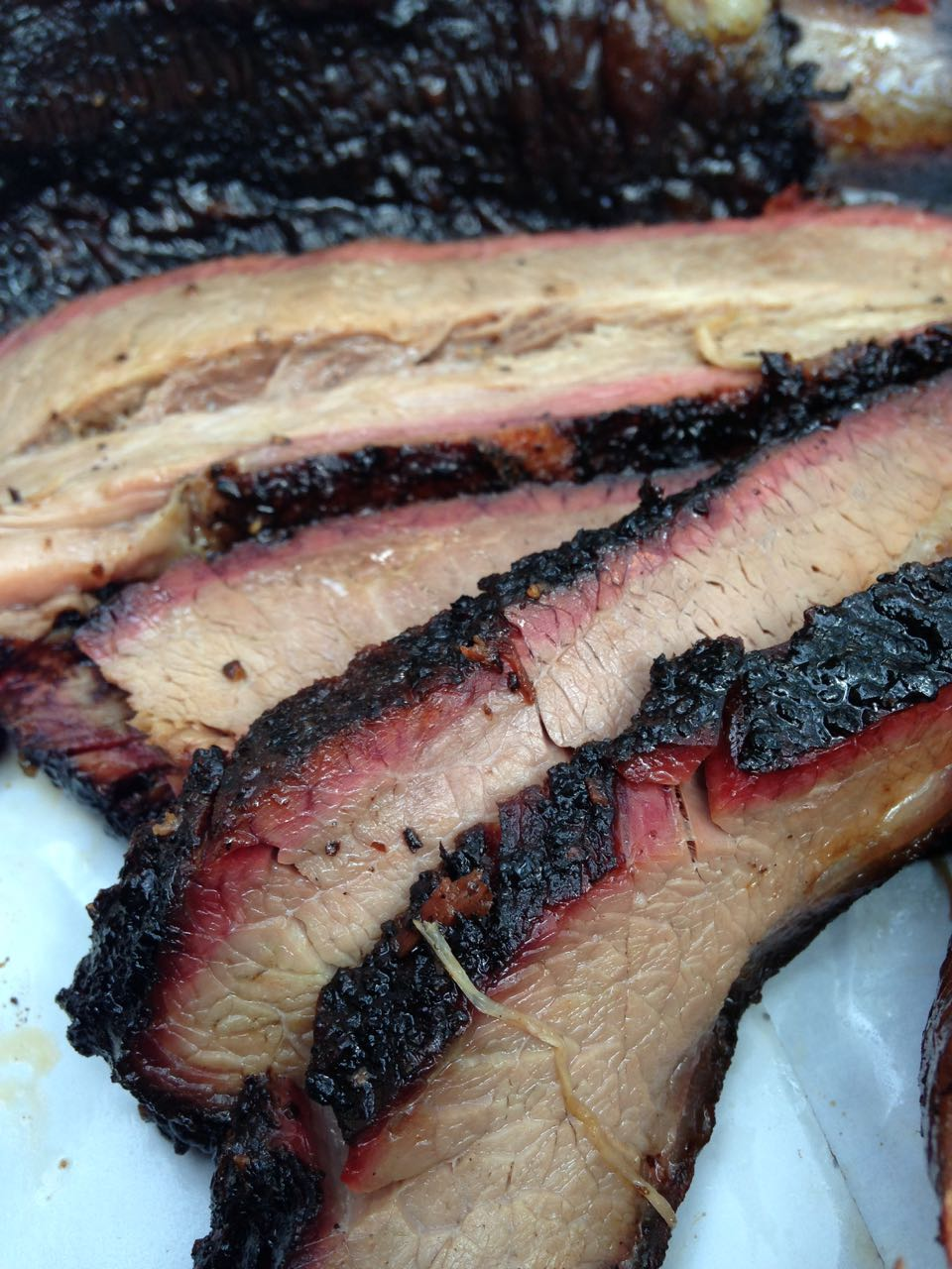 The Science of the Smoke Ring – Texas Monthly