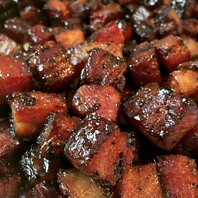 Bacon Burnt Ends 04