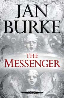 The Messenger by Jan Burke