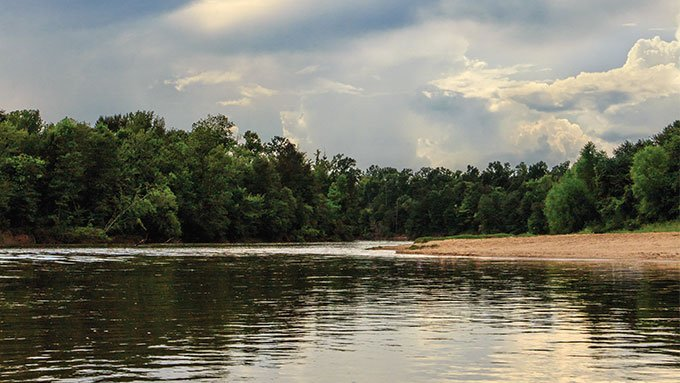 No  12 Neches River – Texas Monthly