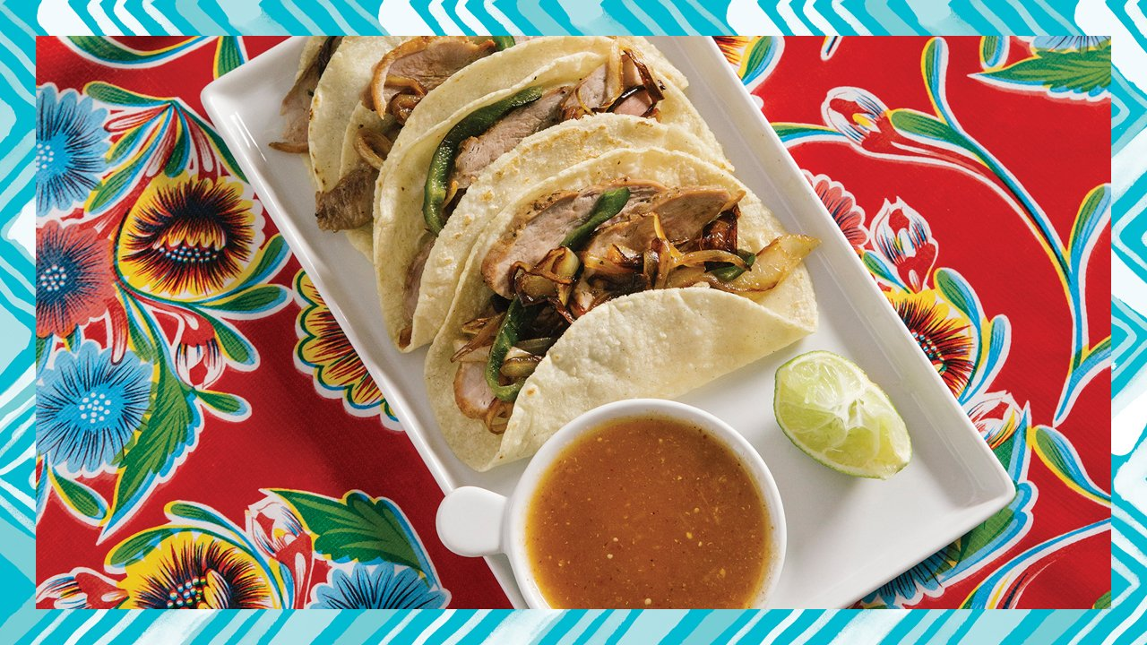 Texas Monthly Best Mexican Food In Texas
