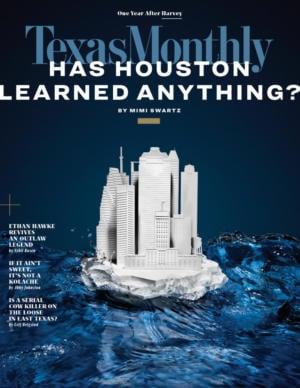 September 2018 cover image