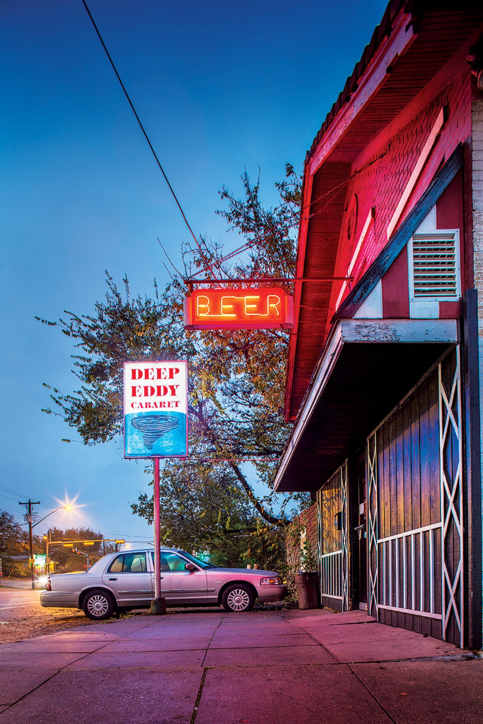 Where Everybody Knows Your Name – Texas Monthly